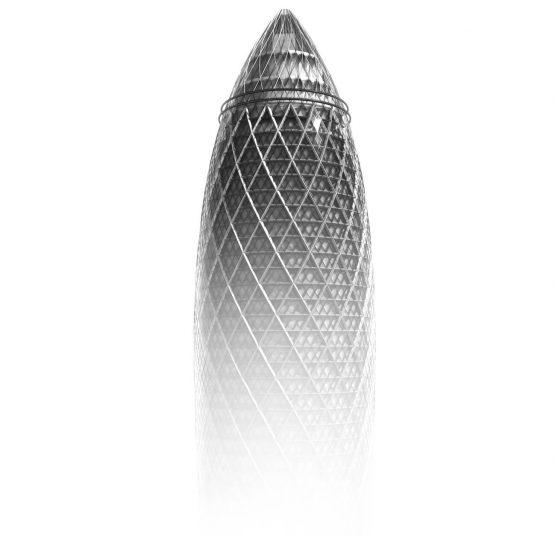 Evoq-3D-Architectural-Render-UK-London-Gherkin